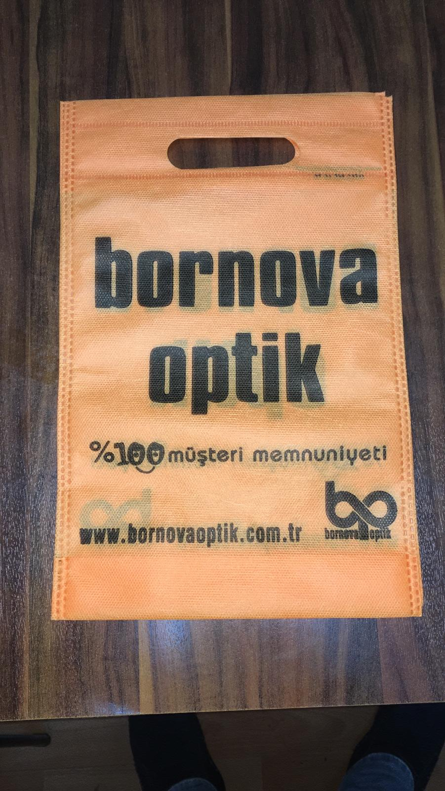 GÖZLÜK OPTİK SHOP